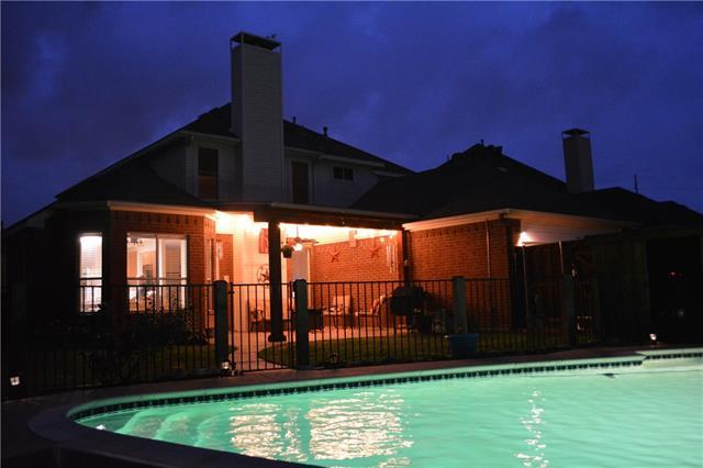 1433 Sunswept Ter, Lewisville, TX