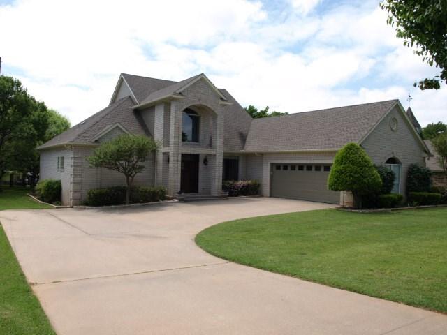 403 Granada Calle Ct, Granbury, TX