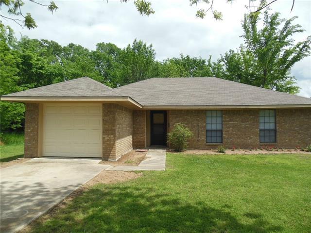 4101 Johnson St, Greenville TX 75401