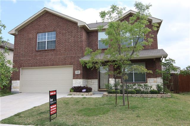 2038 Pine Knot Dr, Forney, TX