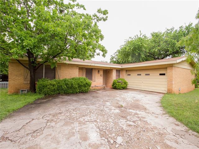 1260 N Willis St, Abilene, TX