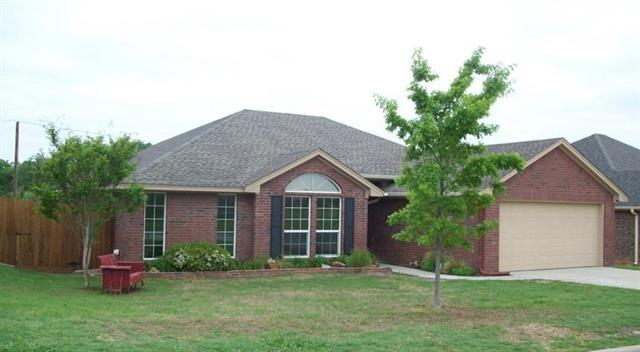 2207 Springhill Ct, Mineral Wells, TX