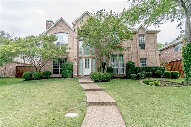 3503 Birchwood Ln, Richardson TX 75082