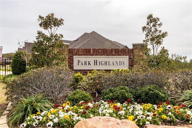 1809 Park Highland Way, Arlington TX 76012