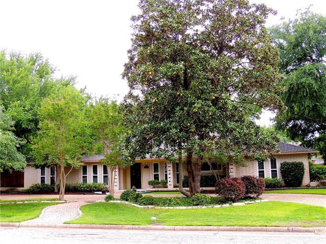 6940 Gateridge Dr, Dallas, TX