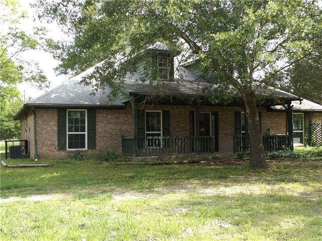 30920 County Road 2100, Kemp TX 75143