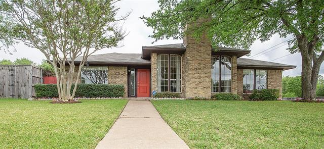 1515 Starshadow Dr, Richardson TX 75081
