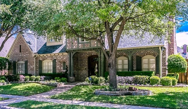 2608 Wake Forest Dr, Plano, TX