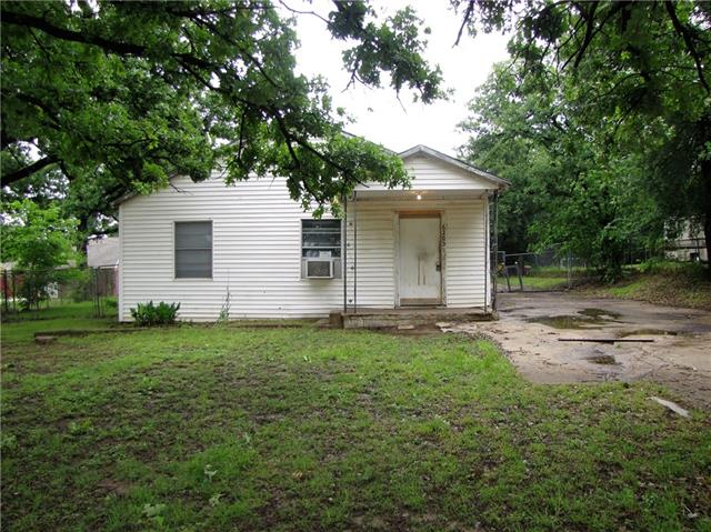 6205 Griggs St, Fort Worth, TX