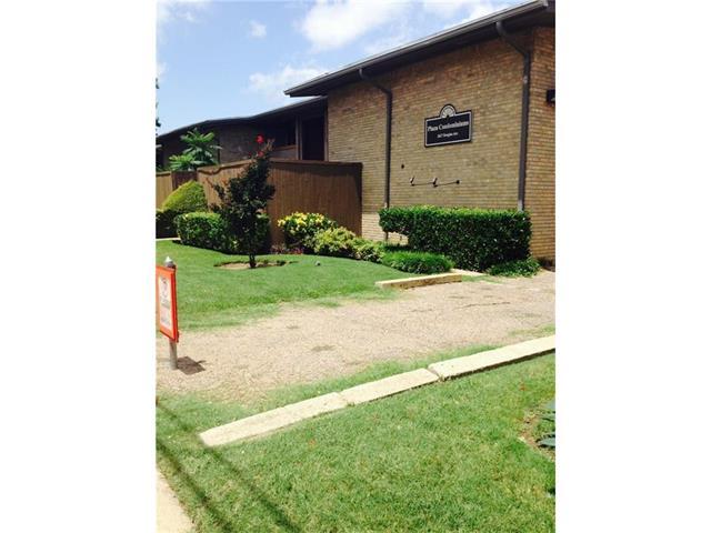 2627 Douglas Ave #APT 126, Dallas, TX