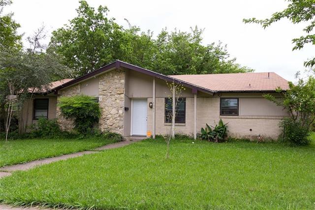 4905 Pinehurst Dr, Garland, TX