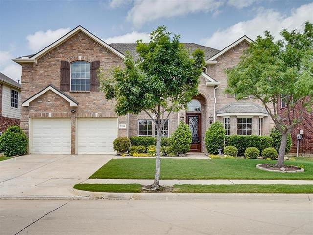 7103 Silktree Ct, Denton, TX