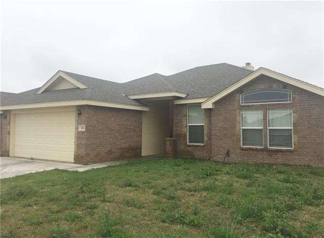 310 Sugarberry Ave, Abilene, TX