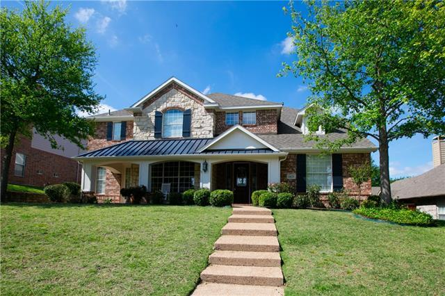 4435 Kelly Dr, Richardson TX 75082