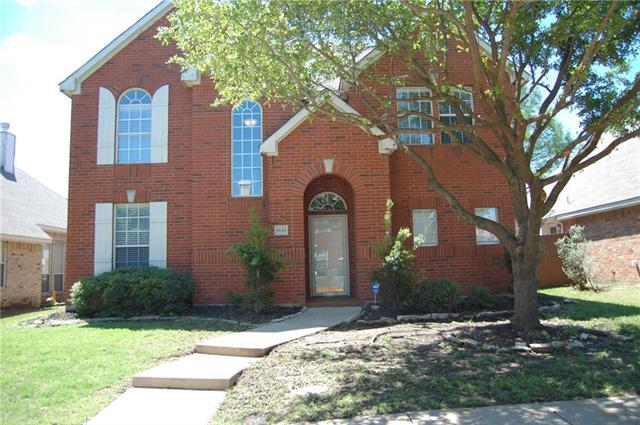 1644 Yellowstone Ave, Lewisville, TX