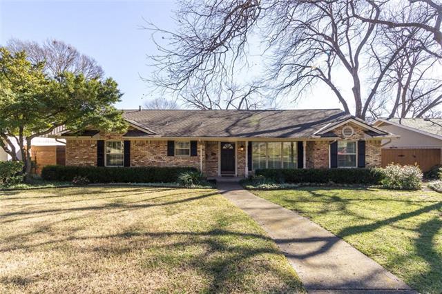 9510 Crestedge Dr, Dallas, TX
