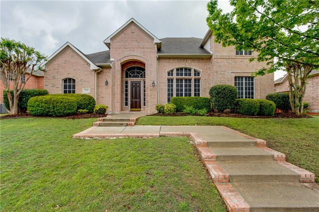 2908 Oates Dr, Plano, TX