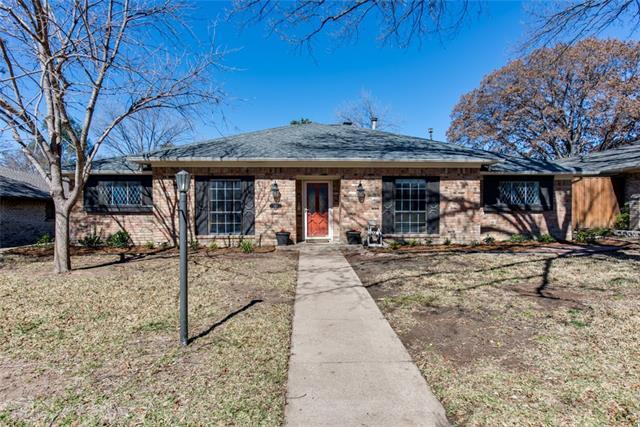 523 Harvest Glen Dr, Richardson TX 75081