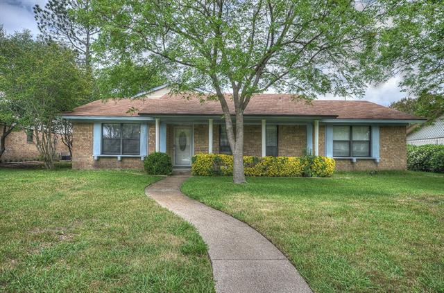 1603 Baltimore Dr, Richardson TX 75081