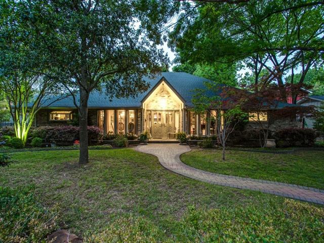 8348 San Leandro Dr, Dallas, TX