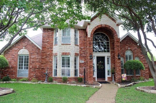 1800 Forest Meadow Ln, Richardson TX 75081