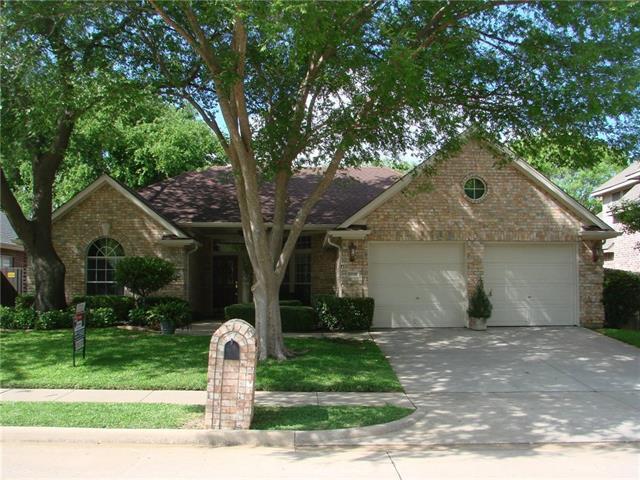 2216 Shumard Ln, Flower Mound, TX
