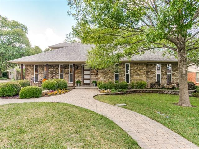 426 Brook Glen Dr, Richardson TX 75080