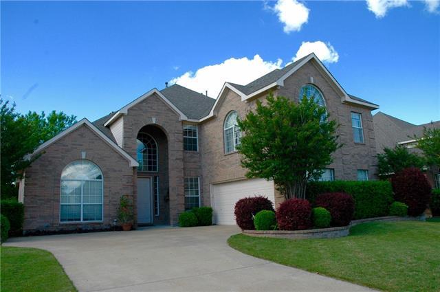 2920 Ellington Ct, Mckinney, TX