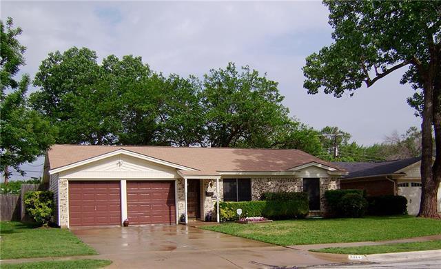 3314 Cheyenne St, Irving, TX
