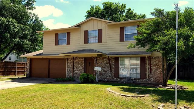 4309 Astor Rd, Mesquite, TX