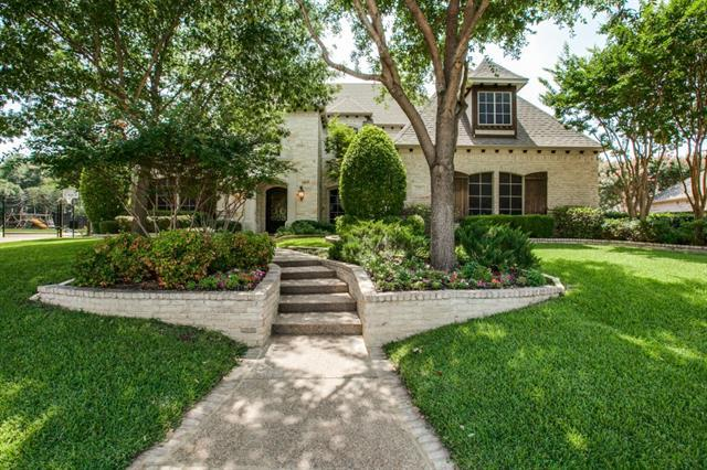 7200 Balmoral Dr, Colleyville, TX