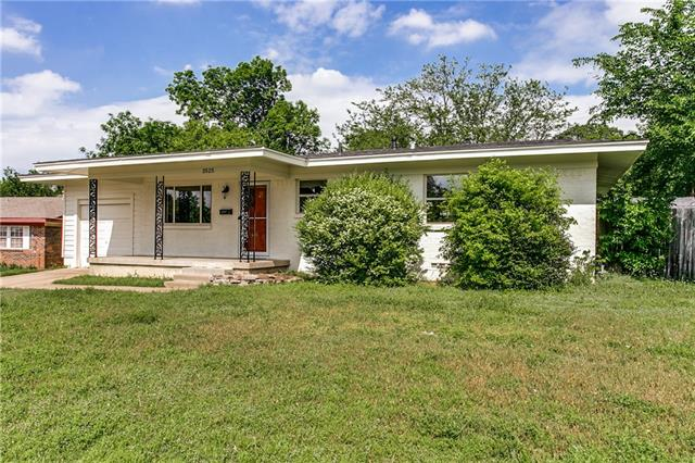 3525 Cork Pl, Fort Worth, TX