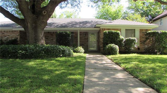 6001 Rayburn Dr, Fort Worth, TX