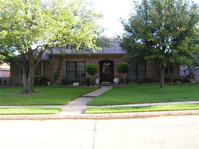 2507 Nature Bend Ln, Carrollton, TX