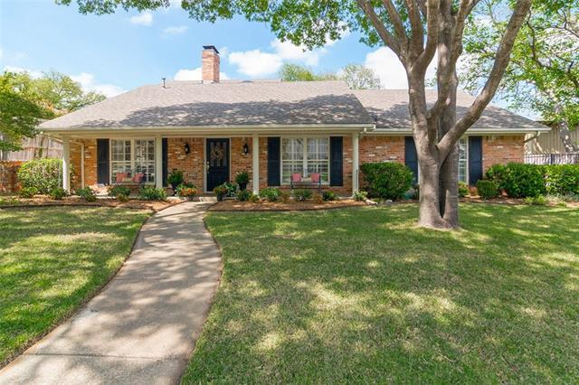 308 Meadowcrest Dr, Richardson TX 75080