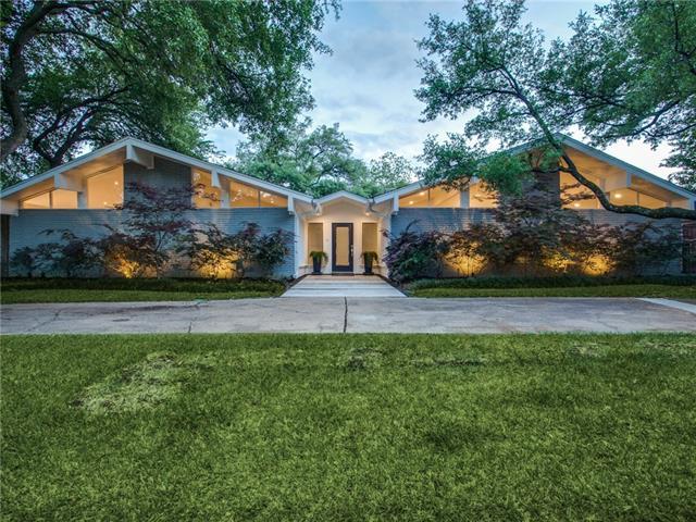 7208 Mimosa Ln, Dallas, TX