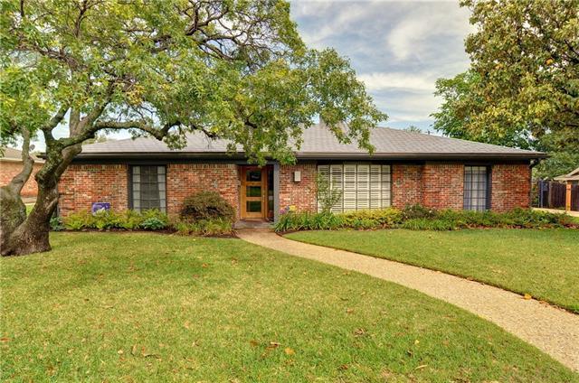 3820 Arborlawn Dr, Fort Worth TX 76109