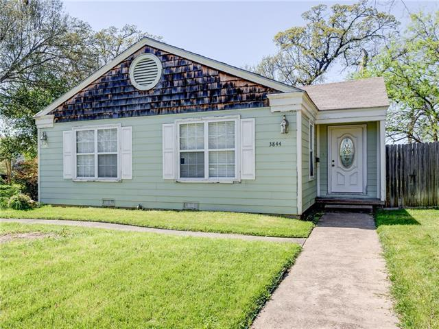 3844 Englewood Ln, Fort Worth, TX