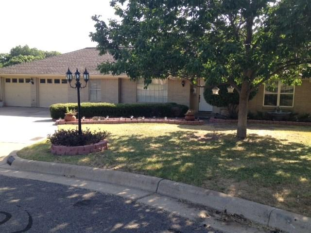 6601 Whistler Ct, Fort Worth, TX