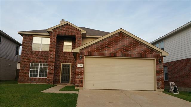 7705 Cresswell Ct, Arlington, TX