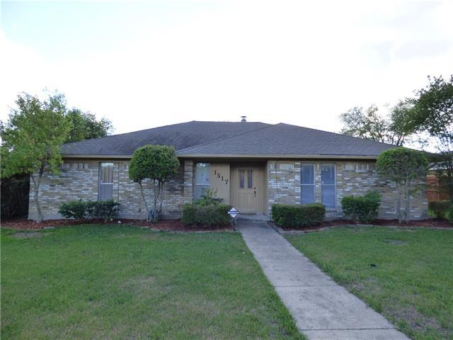 1517 Springtree Cir, Richardson TX 75082