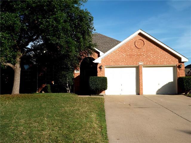 5432 Mt Mckinley Rd, Fort Worth, TX