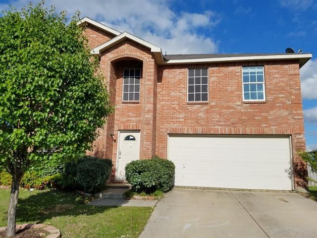 1412 Evergreen St, Royse City, TX