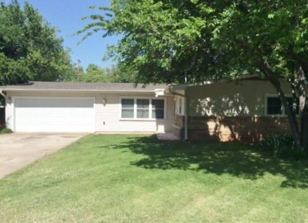 663 Redwood Dr, Abilene, TX