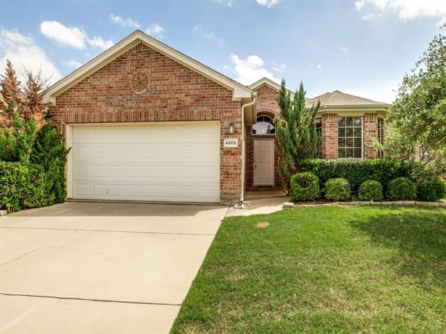 4505 Chaparral Creek Dr, Fort Worth, TX