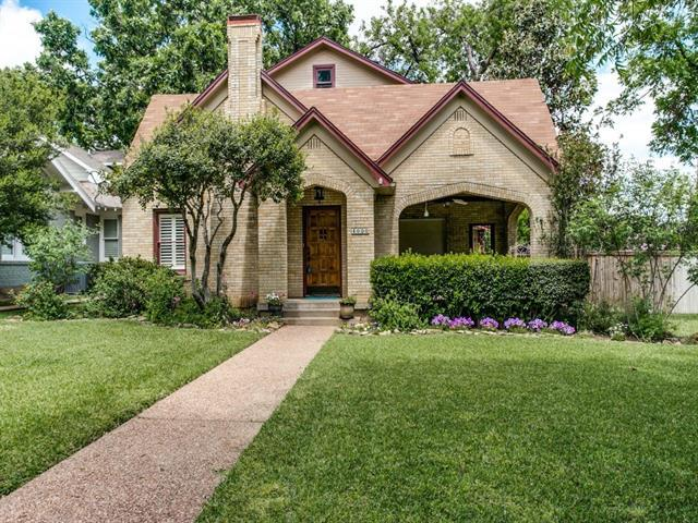 4000 Modlin Ave, Fort Worth TX 76107