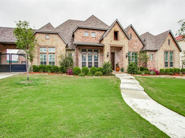 5204 Limestone Ct, Richardson TX 75082