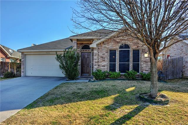 1616 Kelly Ln, Royse City, TX