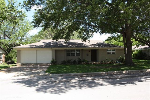 5213 Keswick Ave, Fort Worth, TX