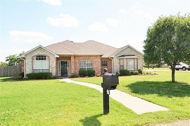 524 Autry Way, Mabank, TX